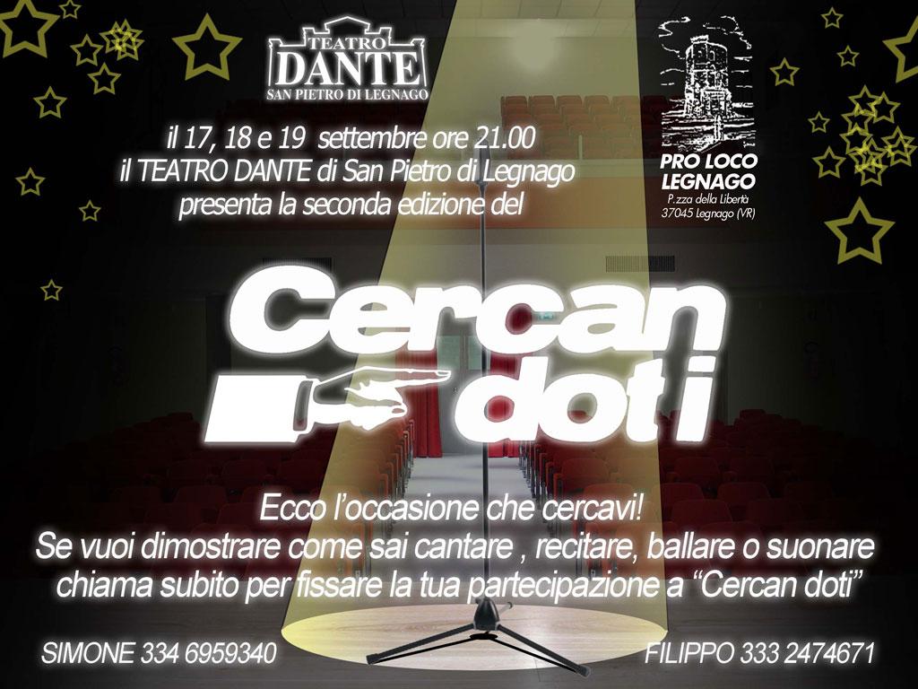 San Pietro Di Legnago Verona teatro dante di san pietro di legnago cercan doti 2010 - 17