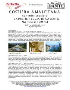 thumbnail of COSTIERA PER TEATRO DANTE