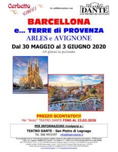 thumbnail of BARCELLONA TEATRO DANTE LOCANDINA